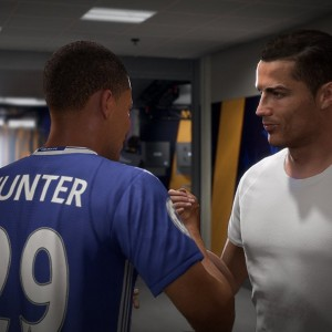 Pre Order FIFA 18 at Monster Shop for Playstation 4, Xbox One and Nintendo Switch