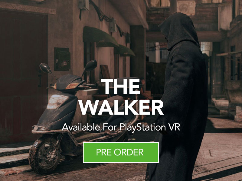 The Walker coming soon to Monster Shop