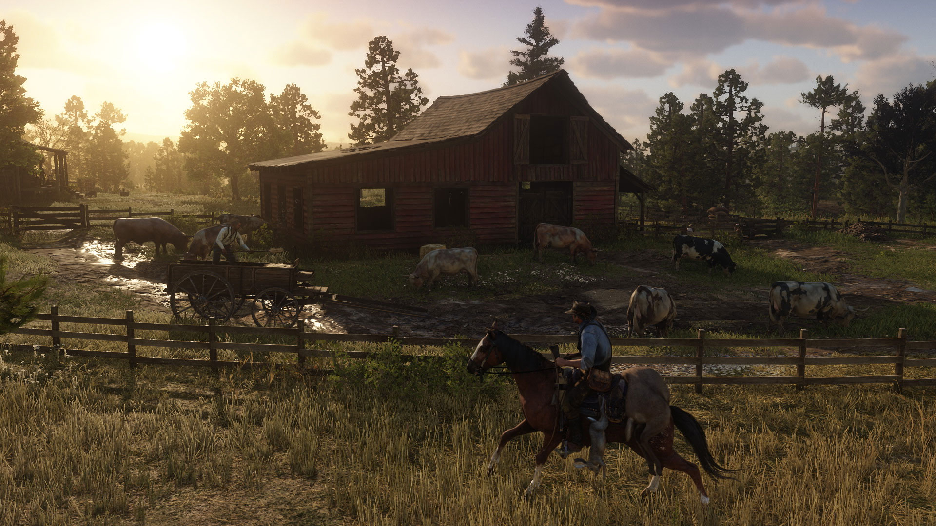 Buy Red Dead Redemption 2 at Monster Shop for PlayStation 4 and Xbox One
