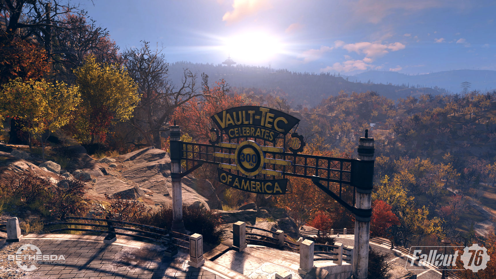 Pre Order and Buy Fallout 76 at Monster Shop for PS4 Xbox One and PC
