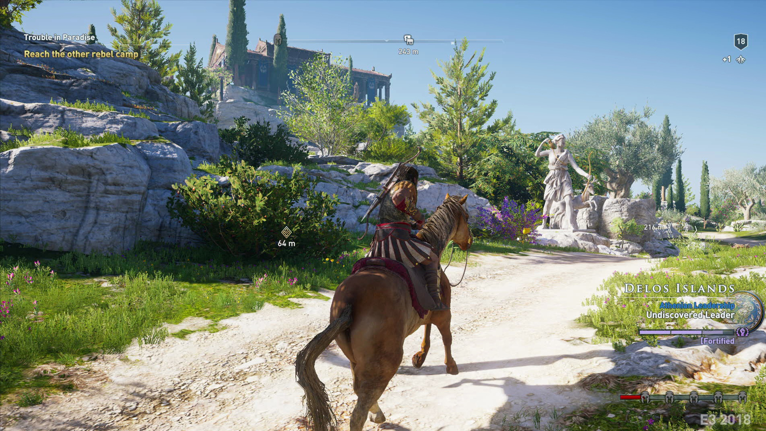 Pre Order Assassin's Creed Odyssey at Monster Shop for PlayStation 4 and Xbox One